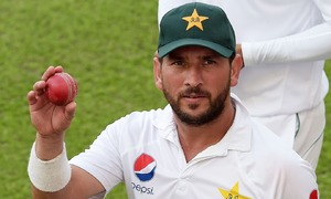 5 takeaways from New Zealand versus Yasir Shah