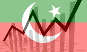 عمران خان کی حکومت کے 100 دن اور معاشی اعشاریے