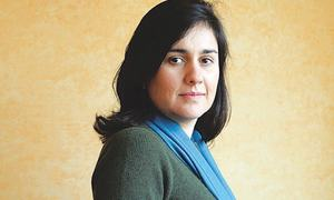 Kamila Shamsie wins London Hellenic Prize