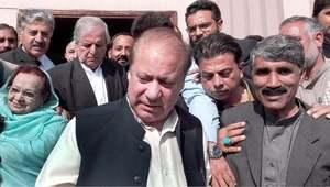 Nawaz demands investigation into Aleema's assets