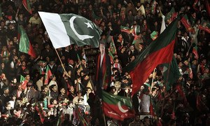 PTI seeks proposals from activists about changes in its constitution