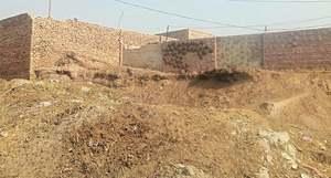 School land under illegal occupation