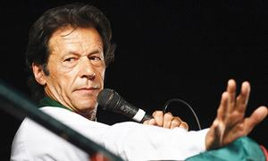 Opposition rejects Imran's speech as 'a pack of lies'