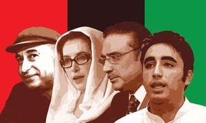Book on PPP's 50 years sparks debate on change in party's character