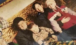 In China's Xinjiang, Big Brother moves into Uighur homes as 'family'