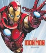 Book review: Iron Man — Beginnings
