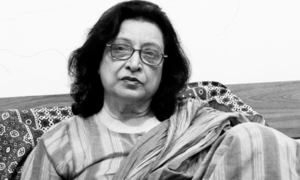 Fahmida Riaz, the poet who lost two countries in one lifetime