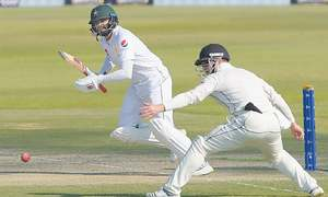 COMMENT: Lack of skills leads to poor starts by openers in Tests