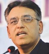 No financial crisis in Pakistan, insists Asad