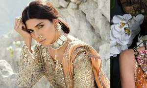 Models lash out against Pakistani fashion designers: 'When we do hard work, we expect to get paid for it'