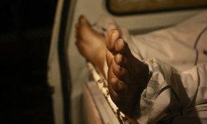 نوشہرہ: رپورٹر کے قتل پر صحافی برادری کی تشویش، احتجاج