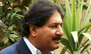 PCB's plan to hire British national as MD irks Sarfraz Nawaz