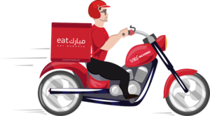 'Pakistan currently has a six per cent online food ordering average; we have a long way to go'