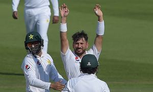 Yasir Shah breaks 82-year-old world record, becomes fastest bowler to bag 200 Test wickets