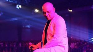Ali Azmat is returning to the movies with Maula Jatt