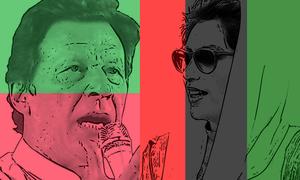 عمران خان کہیں بینظیر بھٹو والی غلطی تو نہیں کر بیٹھے؟