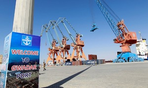 Western route not part of CPEC,  says BAP leader
