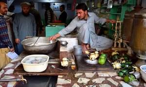Peshawar: On the heritage trail