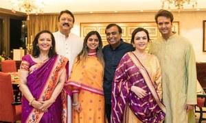 بھارت کی مہنگی ترین شادی کا چونکا دینے والا خرچہ