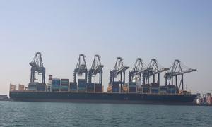 Port Qasim, KPT in talks for freight corridor