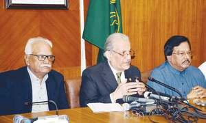 Midterm polls govt's way to ensure absolute majority: Rabbani