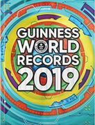 Book review: Guinness World Records 2019