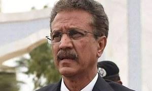 سانحہ 12 مئی: میئر کراچی سمیت دیگر ملزمان پر ایک اور مقدمے میں فرد جرم عائد