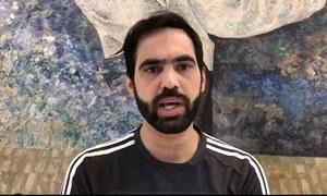 بھارتی آفیشلز کا پاکستانی اسکواش کھلاڑی کو فکسنگ کی پیش کش کا انکشاف