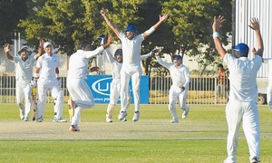 HBL complete grand double after tense draw in final