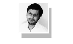 The Afghanisation of politics