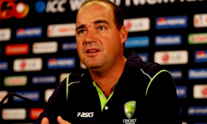 Arthur urges Pakistan to toughen up for Tests