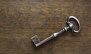 افسانہ: چابی