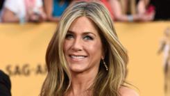I wouldn't want to be in a marriage out of fear of being alone: Jennifer Aniston