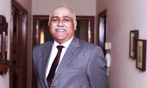 پاکستان اسٹیٹ آئل کے سابق ایم ڈی کا تقرر غیر قانونی تھا، نیب