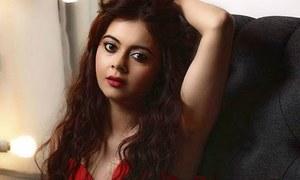 صحرا سے ہیروں کے تاجر کی لاش برآمد، بھارتی اداکارہ زیر حراست