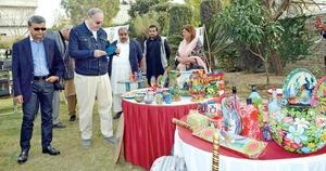 Romania wants to enhance trade with Pakistan: envoy