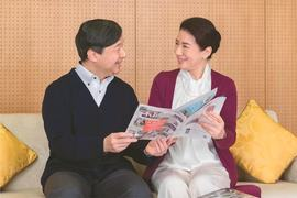 Japan's empress-in-waiting 'insecure', but vows to serve