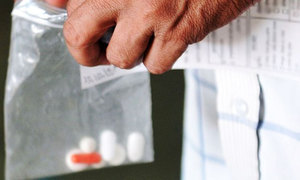 Local firms stop producing life-saving medicines