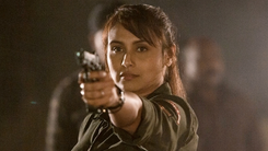 Rani Mukerji will return as a cop in Mardaani sequel