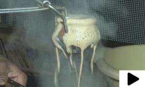 سرد موسم میں منفرد گرما گرم چائے
