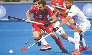 Belgium knock listless Pakistan out of World Cup