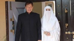 First Lady Bushra Manika was Pakistan's most Googled person in 2018