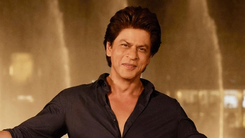 People told my mother I'd never be an actor: Shah Rukh Khan