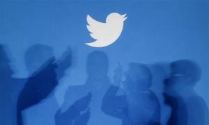 'پاکستان نے 6 ماہ میں 3 ہزار ٹوئٹر اکاؤنٹس رپورٹ کیے'