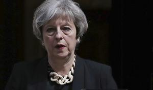 British stocks wilt as worries return after PM vote