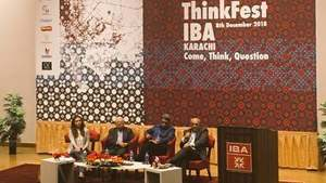 A thinkfest in Karachi forces us to consider why hierarchies still thrive in progressive politics