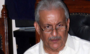Rabbani calls for setting up parliamentary panel on national security