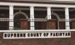 سپریم کورٹ: غیر ملکی شہریت والے سرکاری ملازمین پاکستان کے مفاد کیلئے خطرہ قرار