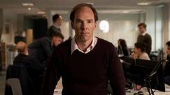 Benedict Cumberbatch is the man behind Brexit in HBO film's trailer