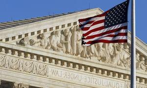 امریکا: بارک اوباما دور کا 'ہیلتھ کیئر قانون' غیر آئینی قرار